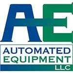 Automated Equipment Logo